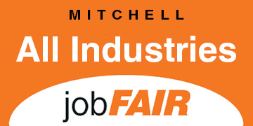 Mitchell Job Fair 2019