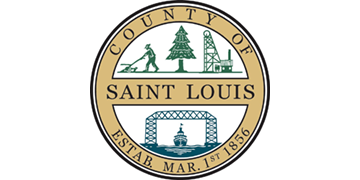 St Louis County Human Resources logo