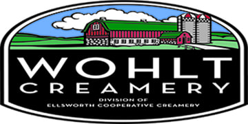 Ellsworth Cooperative Creamery logo
