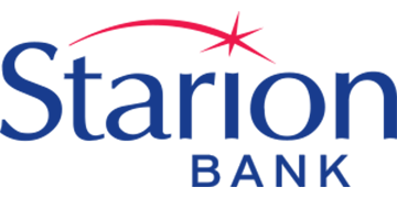 Starion Bank logo