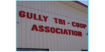 Gully Tri-Coop Association logo