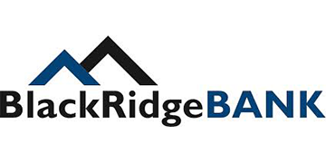 Blackridge Bank logo