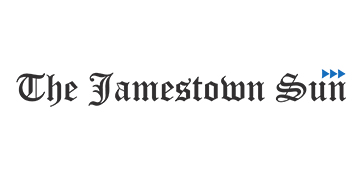 The Jamestown Sun logo