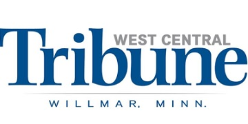 The West Central Tribune logo