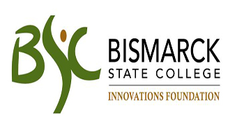 Bismarck State College - Innovations Foundation logo