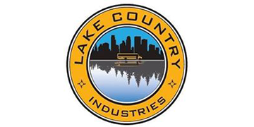 Lake Country Industries logo
