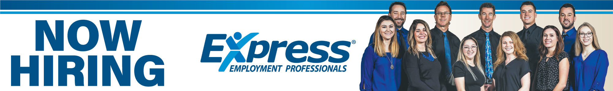Express Employment Professionals-Fargo