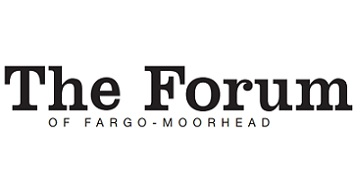 The Forum of Fargo-Moorhead logo
