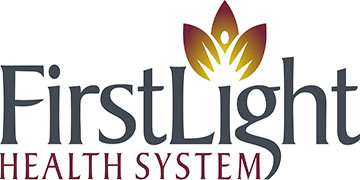 Firstlight Health System logo
