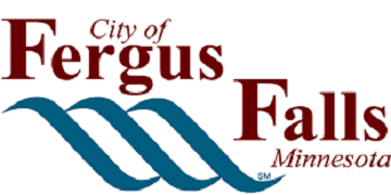 City of Fergus Falls logo