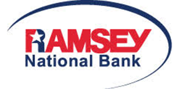 Ramsey National Bank & Trust logo