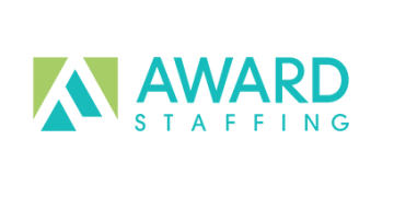 Award Staffing logo