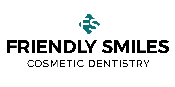 Friendly Smiles Cosmetic Dentistry logo