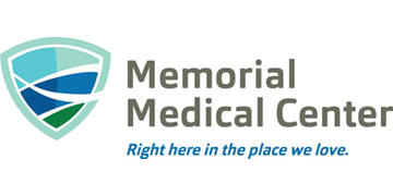 Memorial Medical Center logo