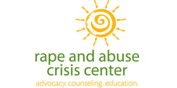 Rape & Abuse Crisis Center logo