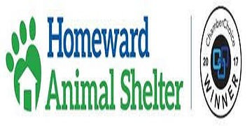 Homeward Animal Shelter logo