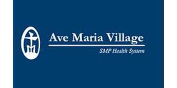 Ave Maria Village logo