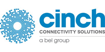 Cinch Connectivity Solutions logo