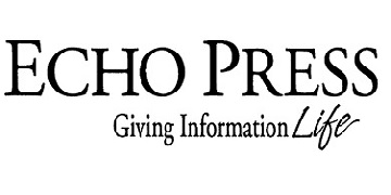 The Echo Press logo