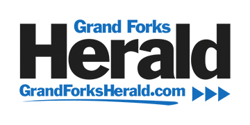The Grand Forks Herald logo