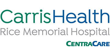 Rice Memorial Hospital, Willmar, MN logo