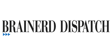 Brainerd Dispatch logo