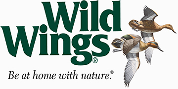 Wild Wings LLC logo