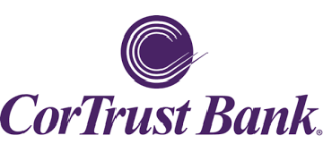 Cortrust Bank logo