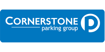 Cornerstone Parking Group logo