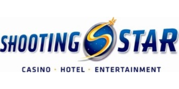 Shooting Star Casino logo