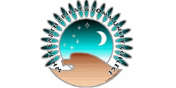 White Earth Tribal and Communi logo