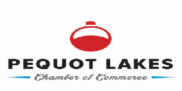 Pequot Lakes Chamber of Commerce logo