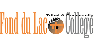 Fond Du Lac Tribal and Community College logo