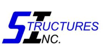 Structures, Inc. logo