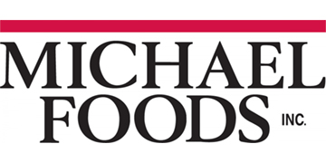 Michael Foods Inc. logo