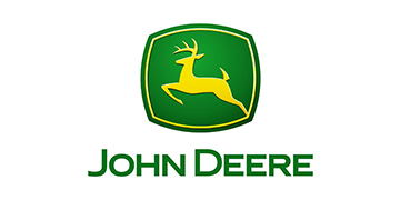John Deere Seeding Group logo