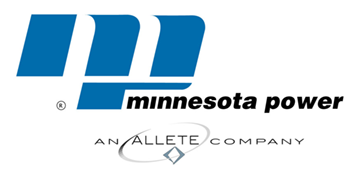 ALLETE/Minnesota Power logo