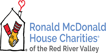 Ronald McDonald House Charities of the Red River Valley logo