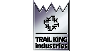 Trail King Industries logo