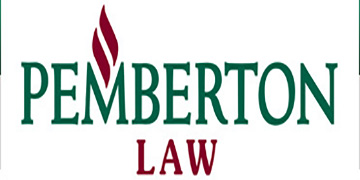 Pemberton Law Firm logo