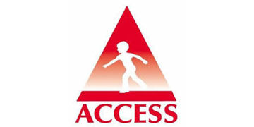 Access of the Red River Valley logo