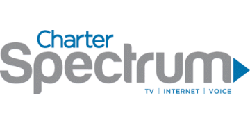 Charter Communications / Spectrum logo