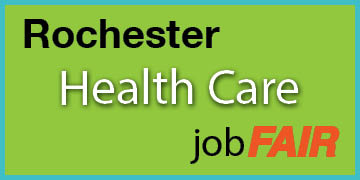 Rochester Healthcare Virtual Job Fair