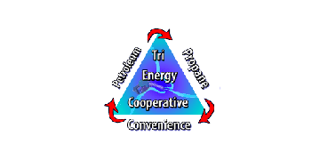 Tri-Energy Cooperative logo