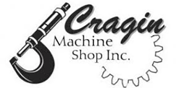Cragin Machine Shop logo