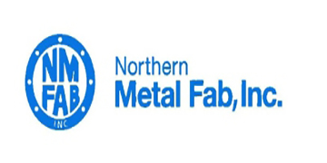 Northern Metal Fab, Inc. logo