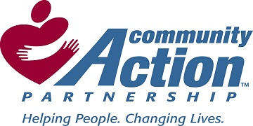 Community Action Region VI logo