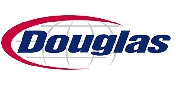Douglas Machine Inc logo
