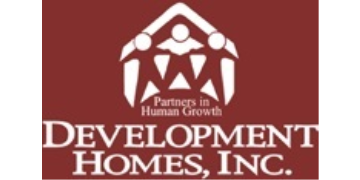 Development Homes logo