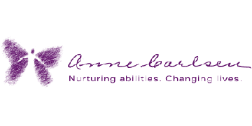 Anne Carlsen Center logo